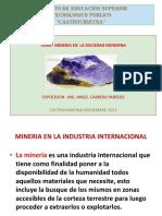 LA MINERIA EN LA SOCIEDAD MODERNA.pptx