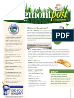Longmont Post Consumer 2010 Recycling Guide