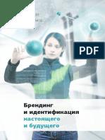 Yaroslav Trofimov Brending i Identifikatsia Nast