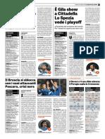La Gazzetta Dello Sport 30-03-2018 - Serie B - Pag.35