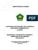 Lakip Mtsn Mandah 2017 Ok
