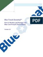 Blue Coat ProxySG(1)