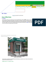 Howstuffworks _How ATMs Work