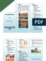 Leaflet Pencegahan Decubitus