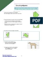 Geometria 2 Area Poligonos