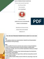 Revisi Perekonomian Jokowi Jk