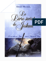 Le Livre Secret de Jeshua - Tome 1 - Daniel Meurois