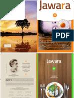 PRINT Cover Jawara 01 (2016)+1mm
