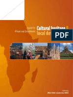Cultural Heritage & Local Development.pdf