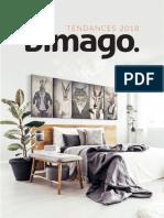 Catalogue Bimago 2018