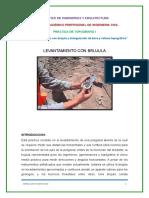 Ultimo Informe- Jorge Tuesta