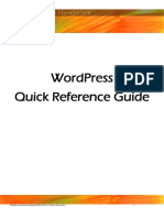 Fully online Wordpress QRG 28th July 2015 (1).pdf
