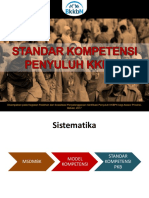Materi Standar Kompetensi Penyuluh KKBPK