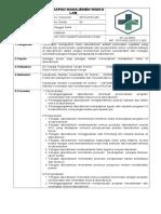 SPO penerapan manajemen risiko lab.doc
