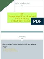 anglemodulation-130130164021-phpapp02