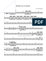 Beethoven in Samba Drum Set.pdf