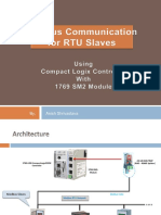 125276002 Modbus Using CompactLogix 1769 SM2
