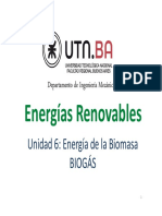 Biogas UTN