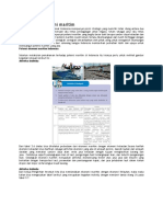 Penguatan ekonomi maritim