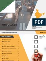 Automobiles report 2017