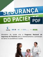 2. a - Programa Nacional de Segurança Do Paciente - ANVISA-SAS