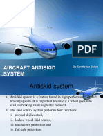 Antiskid System