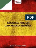 Requiem Por Un Campesino Espanol_GB