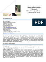 CV Mpendola 2018_con Titulo Profesional