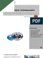 Sencico-Topo-s1. Topografia y Geomatica (Generalidades)
