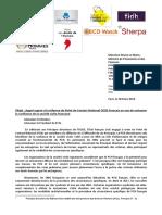 Lettre ONG PCN France 30032018