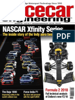 Racecar Engineering November 2017