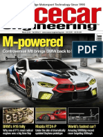 Racecar Engineering March 2018