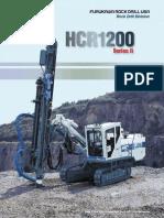 HCR1200 Broch