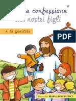 Prima Confessione Genitori 2015