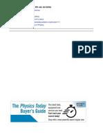 Sobre Os Labs de Física