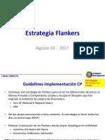 Nueva Estrategia Flankers VF Aprobada