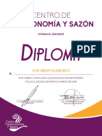 Dip Flor