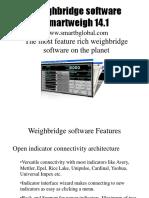 Weighbridge Software