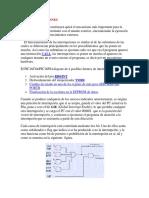 Manejo de Interrupciones Pic16f84a