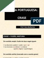 Crase - Vera