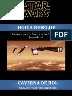 Huida Rebelde