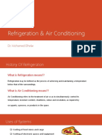 All Lectures Dr Elhelw Refrigeration Part