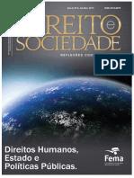 Revista Direito e Sociedade 2017 2