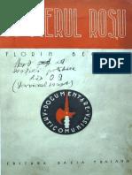 Florin Becescu - Cu fierul rosu - 1942 partea 1