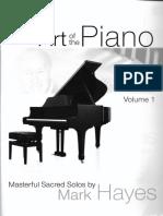 The-Art-of-Piano---Volume-1---Mark-Hayes.pdf