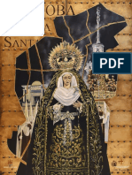 Horarios Itinerarios Procesiones Semana Santacordoba2018