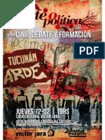 LONGONI, A. Vanguardia y Revolución. Cap. I.