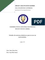 PFC Jaime Garcia Diaz