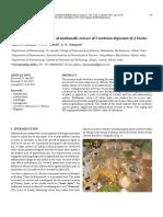 CD Ethnopharmacology