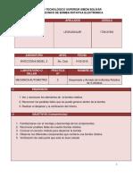 Informe Rqv 6to Diesel